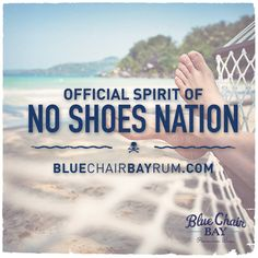 The Official Spirit of No Shoes Nation. #RumOn #TheBigRevivalTour
