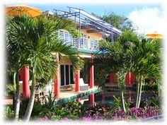 Los Chivos, Vieques Island