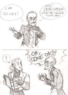 Phantom & Elisabeth das Musical hahaha