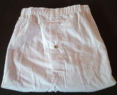 Harbor Bay Boxer Shorts White Size 3XL (50 - 52) #harborbay #Boxer