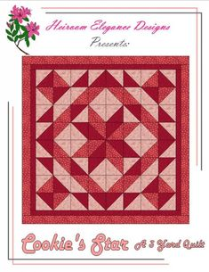 3 Yard Quilt Patterns Free Khdesigns Patterns Three
