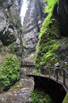 Visiter en famille les Gorges de Kakuetta #PaysBasque #Hendaye #Famille #BonnesAdresses #PyreneesAtlantiques #Kakuetta #Gorges
