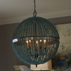 $4000.00 everyones favorite chandelier from the Parade of Homes . On sale Monday .803-929-5322 Linda@lgbinteriors.com