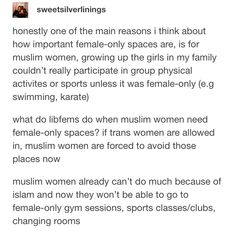 Feminist and the redundant penis