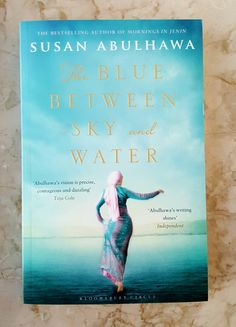 In this novel, Susan Abulhawa expertly brings forth the real struggle the people of Palestine had to, and sadly do still endure. Books To Read, My Books, Book Review, Bestselling Author, Novels, Sky, Writing, Reading, Water