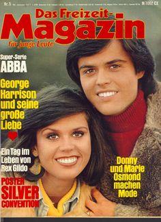 Das Freizeit-Magazin für junge Leute, 1977