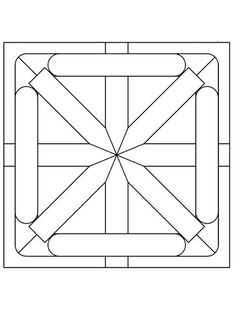 Free Geometric Coloring Pages | ... ://www.thecoloring.net/detailed-geometric-coloring-pages/trackback