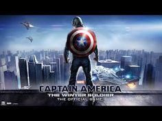 Capitán América - Aplicaciones Android en Google Play