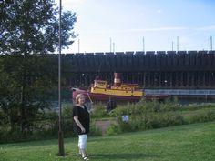 Two Harbors Minnesota Attractions