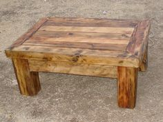 Option for upstairs family room. Chihuahua Rustic Furniture