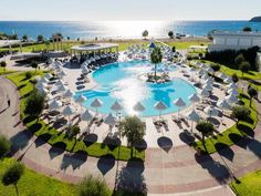 Sentido Apollo Blue Hotel 5 Stars luxury hotel in Faliraki Offers Reviews
