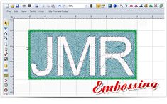 Great lesson on digitizing embroidery designs for machine embroidery.  This is not for hand embroideries.
