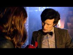 Doctor Who S05E12 The Pandorica Opens - YouTube