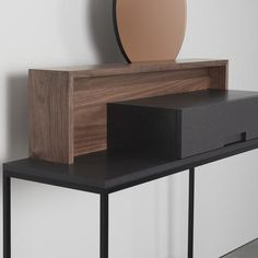 Rozel dressing table by MannMade London