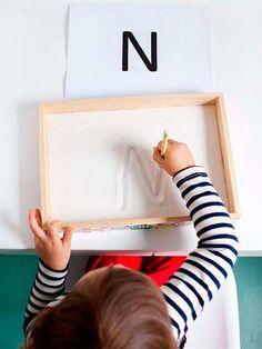 Ideas para divertir a los mas pequeños