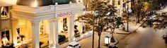 Hanoi Luxury Hotels - Moevenpick Hotel Hanoi - Vietnam
