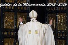 Guía práctica para vivir el Año Santo de la Misericordia junto al Papa Francisco