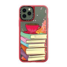 New Iphone, Iphone 8 Plus, Iphone Cases, Popular Artists, Tech Accessories, Casetify, Tea, Cover, Books