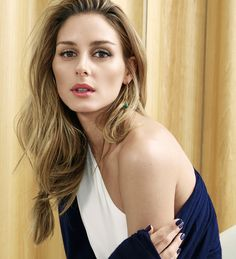 Olivia Palermo will always be our style icon, but now she's also our business icon.