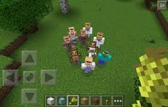 Infernal Lucky Block Mod is a great mod which is blocks in Minecraft PE.This mod adds to the game a new block. This is infernal Lucky Block. And it's really cool! If you break a block, you can get one of the 35 different dangerous things. It may be valuable items or your death. Try, all of a sudden you're lucky. Just place a lucky block on the ground and break him. http://mcpebox.com/infernal-lucky-block-mod/