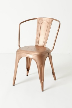 Redsmith Armchair, Carbon - Anthropologie.com