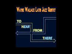 #ExpresiónLatina: Extraordinario trabajo del trombonista californiano Wayne Wallace del año 2011, homenaje a Bebo Valdés, con la fuerza del latin jazz.