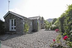 Rowan Studio Cottage, Grasmere, the Lake District