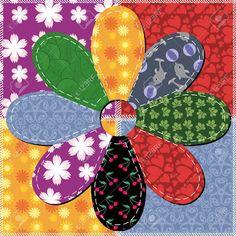Resultado de imagem para flickriver ana patchwork