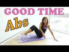 Good Time Abs Challenge