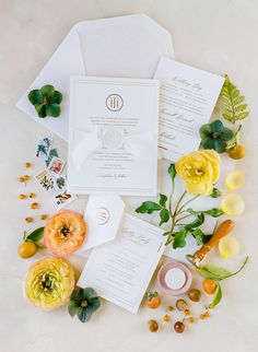 A Bright Fall Wedding in Wine Country at Solage Calistoga wedding invitation suite Wedding Invitation Paper, Minimalist Wedding Invitations, Traditional Wedding Invitations, Affordable Wedding Invitations, Classic Wedding Invitations, Wedding Paper, Wedding Stationery, Wedding Cards, Wedding Bells