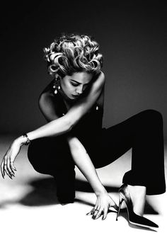 Rita Ora Fronts Interview Germany August 2013 Cover - Fashion Gone Rogue: The Latest in Editorials and Campaigns