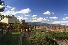 Where To Stay In Morocco's Atlas Mountains