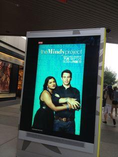 The Mindy Project - Santa Monica - Aug 12