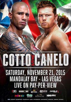 Watch Boxing Cotto vs Canelo Live Streaming Online HD coverage TV to PC Hbo Boxing, Boxing Fight, Boxing News, Saul Canelo Alvarez, Mandalay, Kickboxing, Muay Thai, Jiu Jitsu, Watch Nfl Live