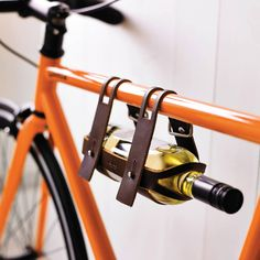 A just have for all wine lovers on long bike rides, shame I don't own a bike
