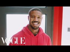 Michael B. Jordan on Black Panther & Sylvester Stallone in Vogue's 73 Questions Celebrity Crush, Celebrity Photos, Michael B. Jordan, The Perfect Girlfriend, Interview Skills, Tina Fey, Sylvester Stallone, Famous Faces