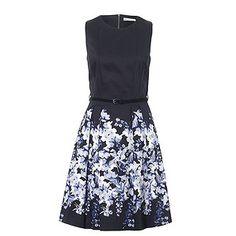 fc7f8061dd City Dressing Floral A-Line Dress
