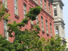 Grand Adams -   300 Grand Street Hoboken, NJ 07030