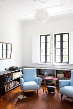 We Hostel Design, SP (Foto: Fran Parente)
