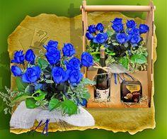 modré ruže - Hľadať Googlom