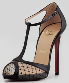 These are the shoes i drool over regularly. I'd do almost anything for these Loubies