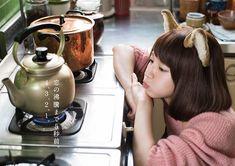【画像あり】吉岡里帆ちゃんのキツネコスプレ写真集が公開!!!!! Cute Japanese Girl, Yahoo, Twitter, Girls, Queens, Anime Art, Cinderella, Photography, Kawaii