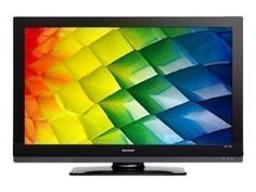 """Sharp LC 42SV50U - 42"""" LCD TV - 1080p (FullHD) - black (LC42SV50U) - by Sharp. $534.99. Product Description: Sharp LC 42SV50U - 42"""" LCD TVProduct Type: LCD TVPower Consumption Operational: 170 WattDiagonal Size: 42""""Diagonal Size (cm): 107 cmDimensions (WxDxH): 40.9 in x 11.2 in x 27.8 in - with standWeight: 40.8 lbsColor: BlackResolution: 1920 x 1080Display Format: 1080p (FullHD)Input Video Formats: 1080i, 1080pVideo Interface: Component, composite, HDMIHDMI Ports ..."""