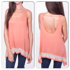 8b2b424fe2de96 Coral tank with crochet bottom. S-L Bookmarks