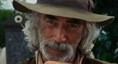 Love me some Sam Elliot!!