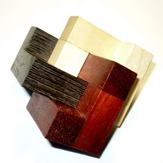 4ugallery Woodworking Toys, Knife Block, Puzzles, Diy, Wood, Games, Timber Wood, Puzzle, Bricolage