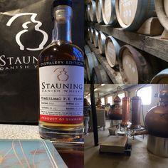 Stauning Whisky, Denmark