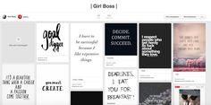 Kiss2Impress |   Vijf redenen waarom Pinterest deel moet uitmaken van een contentstrategie. #content #pinterest