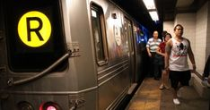 Quiz: How many R train stops can you name?  http://www.nydailynews.com/new-york/brooklyn/quiz-train-stops-article-1.3693988