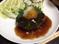 Japanese Style Steak Sauce Recipe - Yummy this dish is very delicous. Let's make Japanese Style Steak Sauce in your home! Japanese Sauce, Japanese Steak, Steak Sauce Recipes, Oriental Food, Tasty, Yummy Food, Cook Off, Best Dishes, Great Recipes